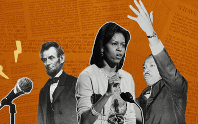 40 Famous Persuasive Speeches You Need to Hear